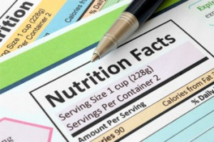 Personal Nutritional Consultation